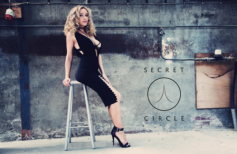 Zimra Geurts en Secret Circle