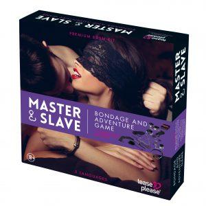 Master & Slave BDSM Spel
